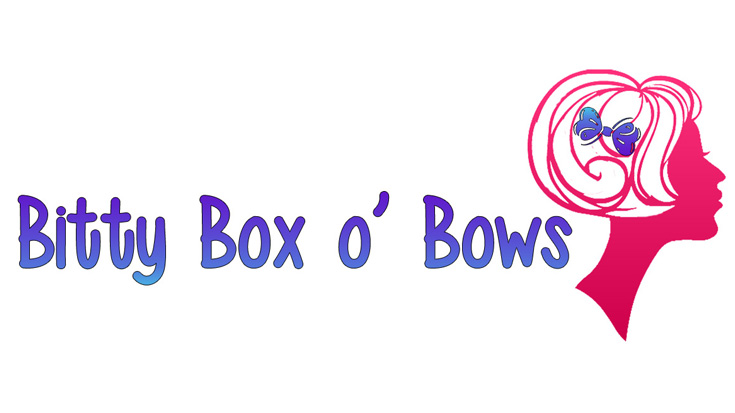 Bitty Box o' Bows - Vendedor en Creadores Creativos