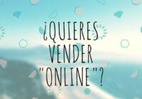 "¿Quieres Vender ""Online""?"