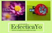 """Ganador del Concurso """"Flores"""""""