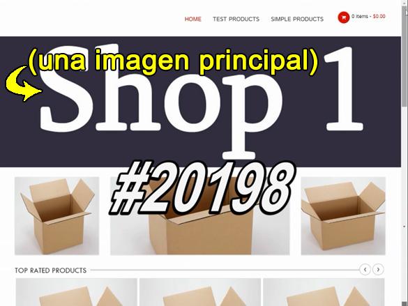 Plantilla #20198